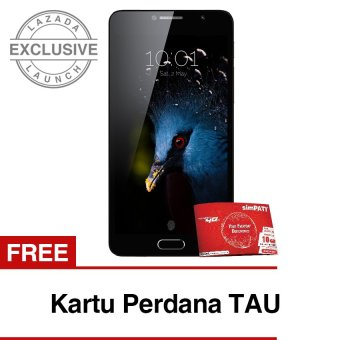 Harga Flash Plus 2 LTE 16GB - Venus Gold