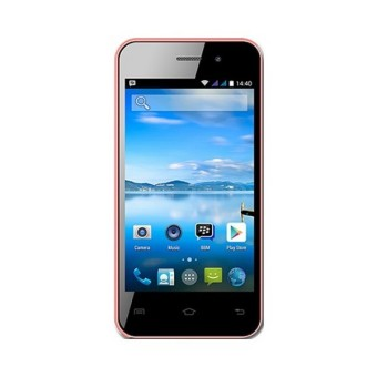 Harga Evercoss A7E - 4GB - Peach