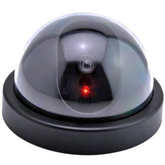 Harga Eigia CCTV Dummy Lampu LED Kedip Fake Security Camera Anti Maling CCTV Palsu Replika Mirip