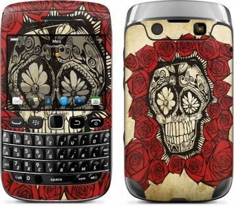 Harga Gelaskins Blackberry Bellagio 9790 Mex
