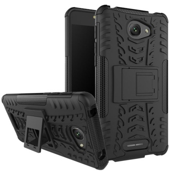Harga BYT Rugged Armor Dazzle Case for Alcatel Pop 4S - intl