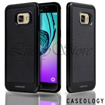Harga Lucky - Caselogy TPU+PC Protective Case - Casing HP - Hardcase untuk Samsung Galaxy J2