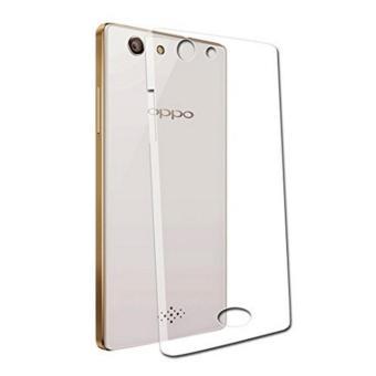 Harga Casing Handphone Softcase Ultrathin Oppo Neo 5