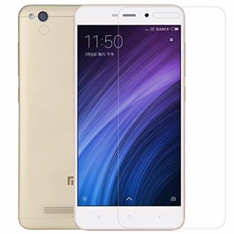Harga for Xiaomi Redmi 4A Tempered Glass Film Ultra Thin Screen Protector Guard HD Explosion-proof Anti-burst - intl