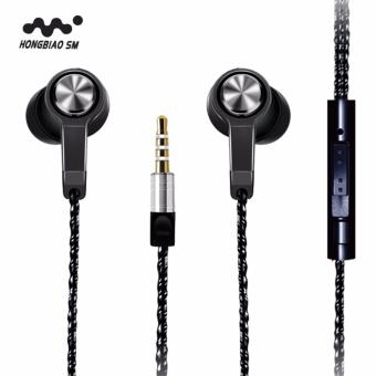 Remax Rm 610d Android Ios Headphone Stereo Bass Handsfree Hitam Source Remax Earphone .