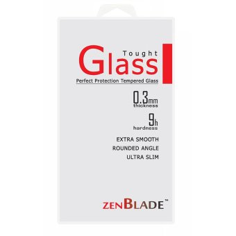 Harga zenBlade Tempered Glass Lenovo A6000/A6000+