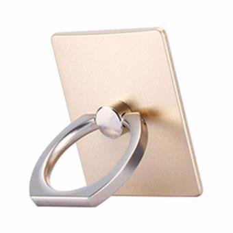 Harga Lucky - iRing Mobile Phone Stand - Gold