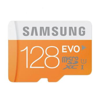 Harga 128GB 128G Micro SD Memory Card MicroSD Cards SDHC SDXC EVO C10 TF Trans Flash Mikro Card - intl