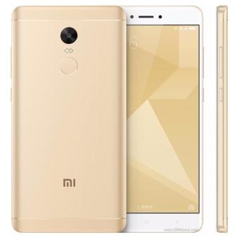 Harga Xiaomi Redmi Note 4x 32GB (Gold)