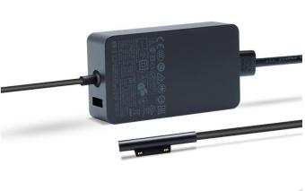 Premium OEM Power Supply Adapter 36W 12V 2.58A for Microsoft Surface Pro 3 &4 w/6Ft cable - intl