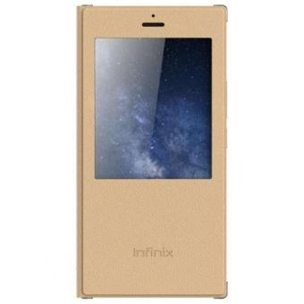 Harga Infinix Smart Cover Zero 3 - Gold