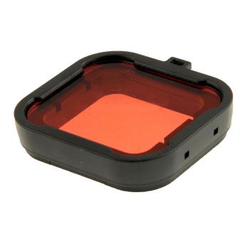 Red Filter Polar Pro for GoPro Hero 3+ / 4