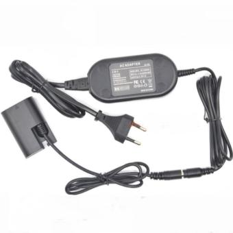 Harga OEM ACK-E6(LP-E6) Camera AC Adapter for Canon EOS 5D Mark II,5D Mark III,6D,60D - intl