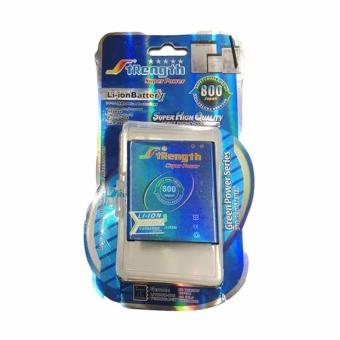 Harga Strength Double Power Battery for Samsung S4 Mini [4850 mAh]