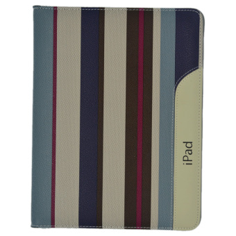 Harga Vibo Casing iPad 2-3-4 Super Jeans IP2057 - Krem