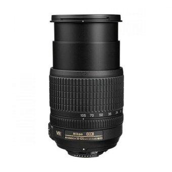 Nikon AF-S DX Nikkor 18-105mm f/3.5-5.6G ED