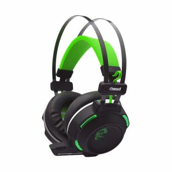Harga Dragonwar G-HS-007 Freya Gaming Headset - Lighting - Noise Cancelling