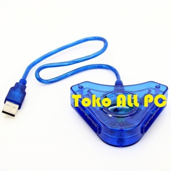 Harga Converter stick / Stik PS2 ke PS3/PC