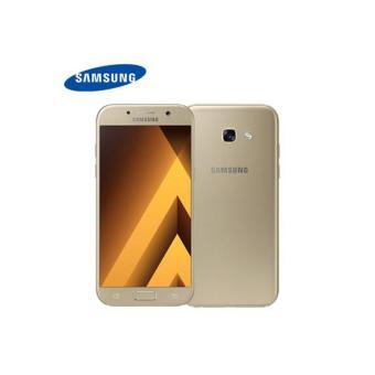 Harga Samsung Galaxy A7 2017 SM-A720 - Gold