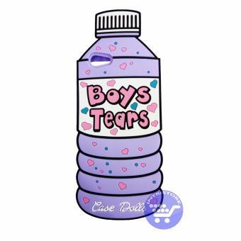 Intristore Secret Flower Soft Sillicon Phone Case Vivo Y55 Daftar Source · Intristore Boys Tears Purple