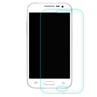 Harga Accessories Hp Tempered Glass for Samsung Galaxy Grand - Grand Duos i9082 Screen Protector HD Crystal