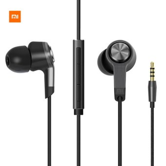 Harga Handsfree Xiaomi Piston 3 /Black original