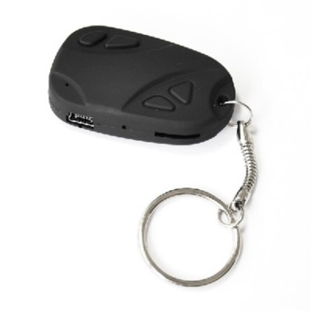 Harga Spy Camera Car Key