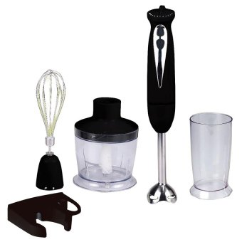 Harga Ninja Perfect Chef Blender Tangan - Hitam