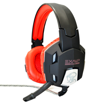 Harga EXAVP THOR Headphone Gaming EX500