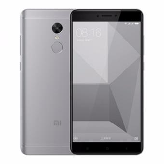 Harga Xiaomi Redmi Note 4x 3GB - 32GB Gray