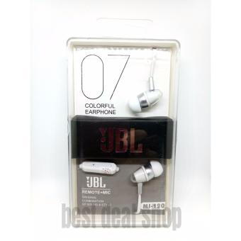 Harga UNIVERSAL HANDSFREE FOR JBL