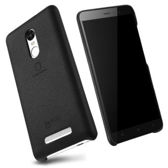 Harga Lenuo PU Leather Soft Back Cover Case for Xiaomi Redmi Note 3 Pro Prime Special Edition 152MM - intl