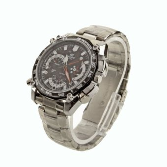Harga Spy Cam - Jam Tangan MC06M- 8GB