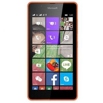 Nokia Microsoft Lumia 540 - 8GB - Orange