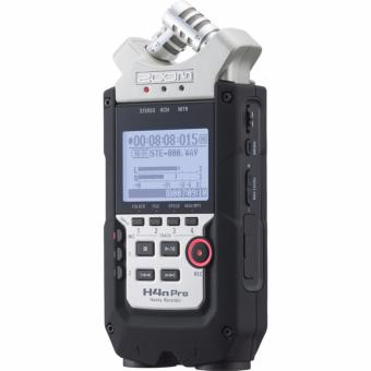 Harga Zoom H4n Pro 4-Channel Handy Recorder