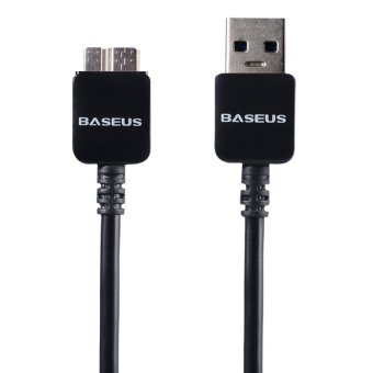 Harga Baseus SAMSUNG Galaxy Note3 Lightning Cable 1.2M Black