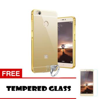 Harga Terbaik Case Xiaomi Redmi Note 4 Bumper Mirror Slide Rose Source · Case Xiaomi Max
