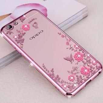 Harga Secret garden Oppo Neo 9 A37 Case Cover Casing