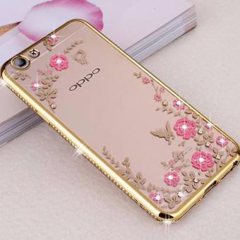 Harga Secret Garden Oppo F1 A35 Case Cover casing