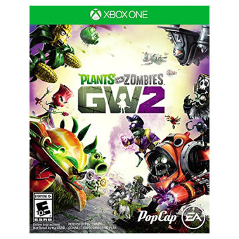 Harga Plants vs. Zombies Garden Warfare 2 - Xbox One (Intl)