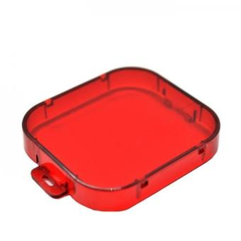 Harga Red Filter for Xiaomi Yi Kingma Waterproof Case