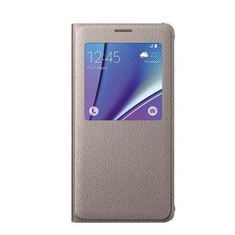 Harga Samsung Folio Cover Samsung Galaxy A510 (A5 2017) - Gold