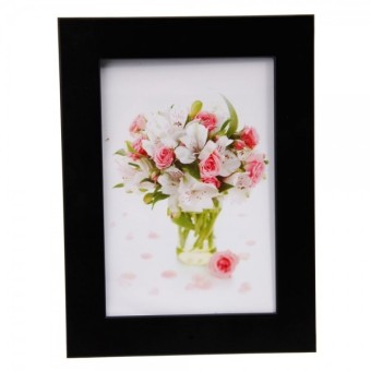 Harga Best CT Photo Frame Spy Camera - Hitam