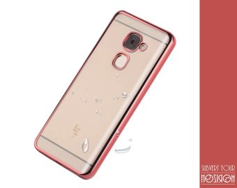 ... 360° Flexible Phone Case With Anti Scratch Shock. Source · NOZIROH LeEco Le 3 Pro Pro3 TPU Cover Colord Bumper High Performance Silicon Phone Case Color
