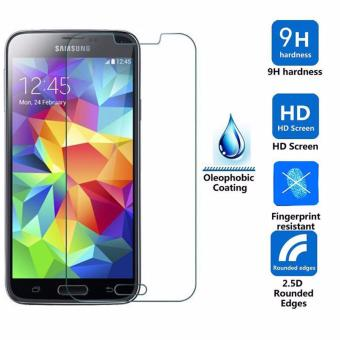 Tempered Glass Samsung Galaxy G530 Anti Gores Kaca Screen Guard Protector ( Clear)
