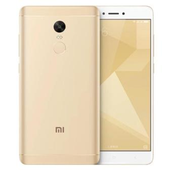 Harga Xiaomi Redmi Note 4X 4/64GB Gold