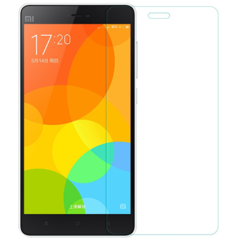 Harga Accessories Hp Screen Protector Tempered Glass for Xiaom Mi4i