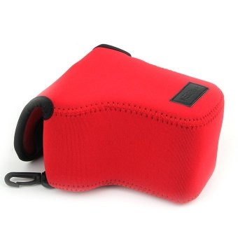 Harga NEOpine NE-EOSM Inner Protective Triangle Soft Camera Bag Perfect for Canon EOS M M2