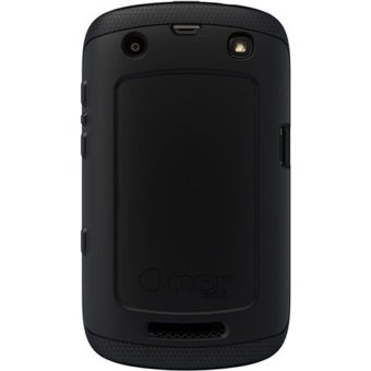 Harga OtterBox Impact - Blackberry 9360 Apollo - Black
