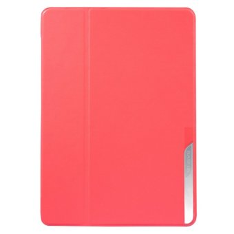 Harga Baseus Think Thank Case iPad Air - Pink